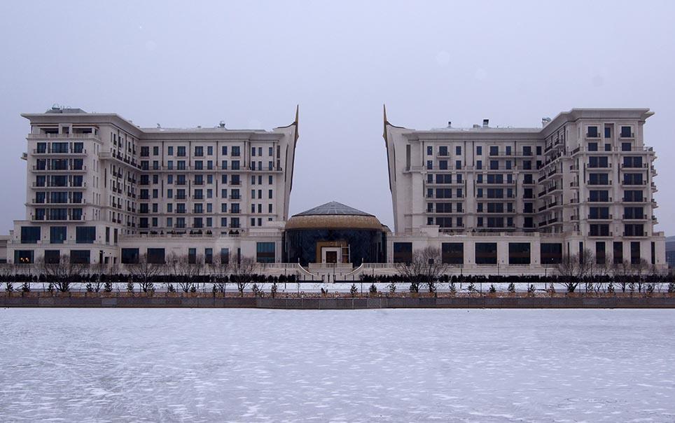 ТРЦ Хан-Шатыр